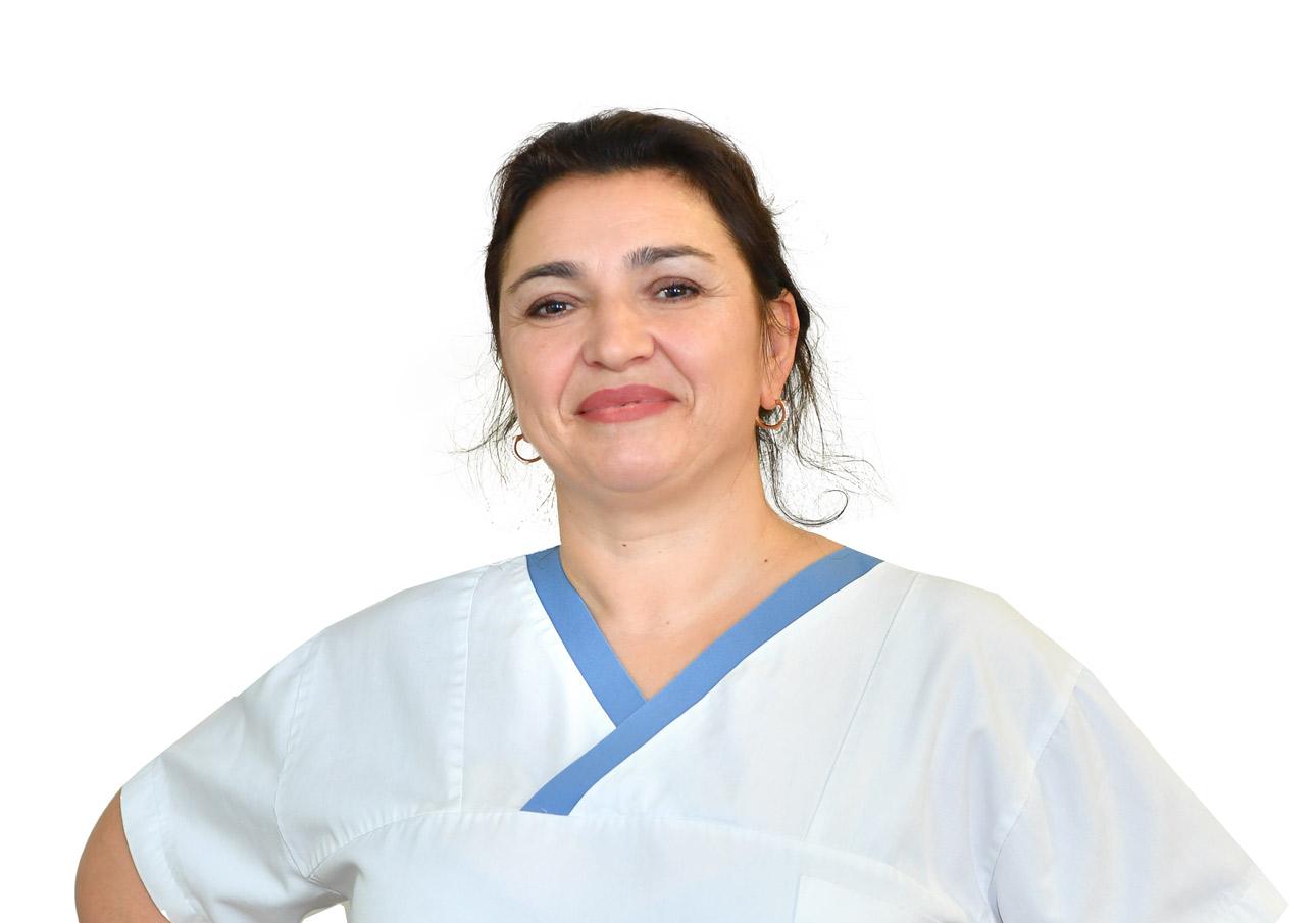 Breastcare Nurse Frau Dash